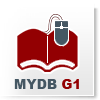 My Digital Book G1