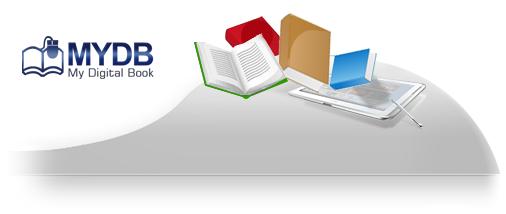 Image: My Digital Book G3